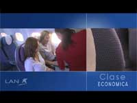 LAN Airlines Promotional Video