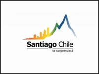 A Tourism Office produced video of Santiago.